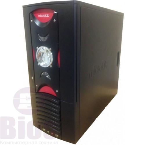 Игровой Компьютер бу  / xeon e3-1230  ( аналог Core i7 ) / RAM 16 GB / SSD  512gb / Radeon RX470 4gb