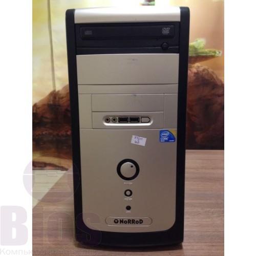 Компьютер Бу Tower Core i5 2500k / ram 4Gb / HDD 500Gb