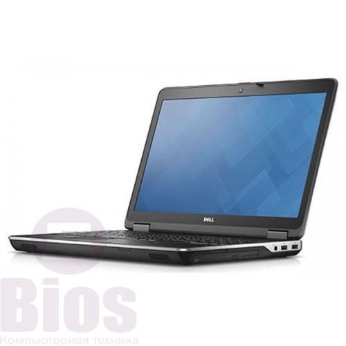 Ноутбук бу 15,6 Dell Latitude E6540 / i7 4610MQ / Ram 8gb / HDD 500gb / AMD Radeon HD 8790M