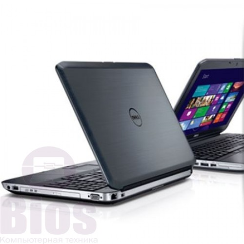 "Ноутбук бу Dell Latitude e5530 15,6""/i5-3230m /RAM 4GB/HDD 320GB/Intel® HD Graphics 4000"