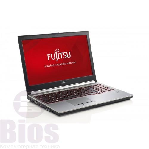 "Игровой бу Ноутбук Fujitsu H730 15,6""/Corei7 4800MQ/16 Gb/SSD 250gb/HDD 500Gb/Quadro K1100M/Full HD IPS + подарок"