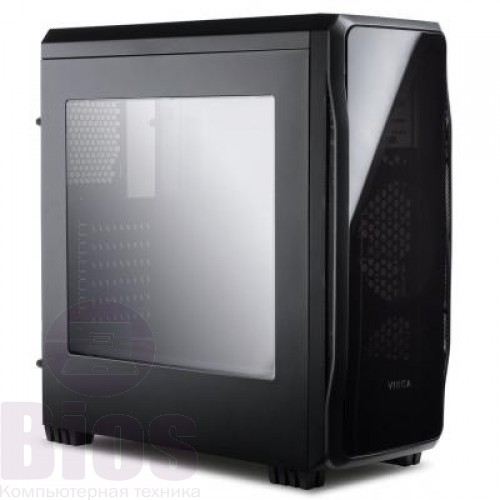 Игровой копьютер Б/у Athlon X4 860K 4 ядра 3.7ghz/8GB/ssd 240Gb/HDD 500 gb/rx 470 8 gb/Корпус Vinga Graphyte 500ват