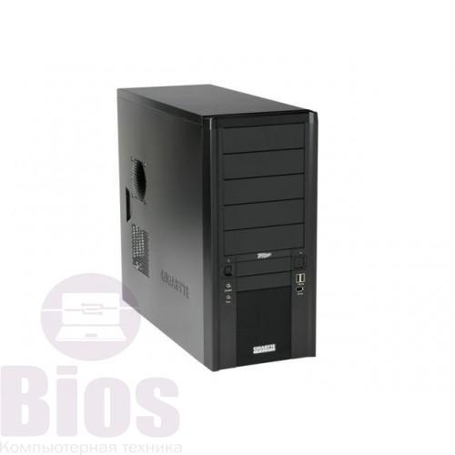 Игровой компьютер БУ Intel Core  i7 4790/RAM 16 Gb/SSD 240 Gb/HDD 500 Gb/ Video Nvidia GTX 1060 6 gb 192 bit