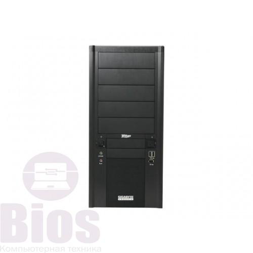 Игровой компьютер БУ Intel Core  i7 4790/RAM 16 Gb/SSD 240 Gb/HDD 500 Gb/ Video AMD RX 570 8 gb 256 bit