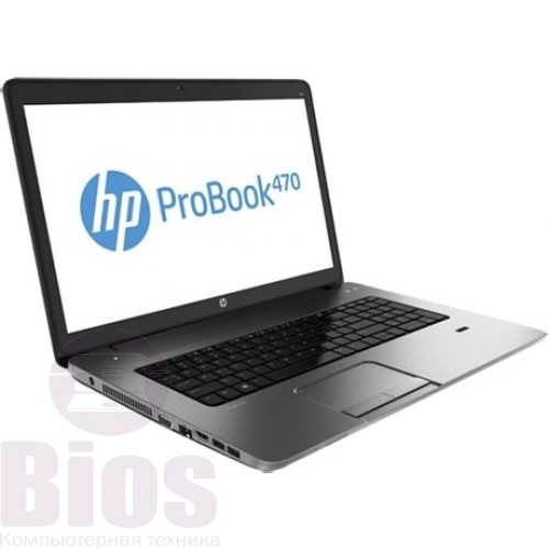 Ноутбук Б/у HP ProBook 470 g0 Core i5 3230/RAM 6 gb/SSD 250 gb/Video Radeon 8750