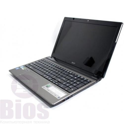 Ноутбук Б/у 15,6 Acer AS5750G Intel Core i5-2450M/RAM 4GB/SSD 128GB/GF 630M 1GB