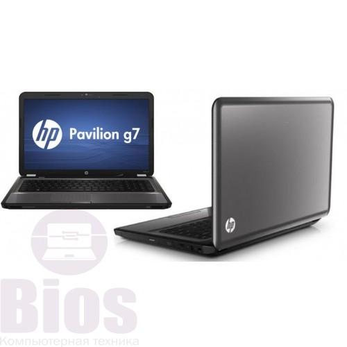 """Ноутбук Б/у 17"""" HP g7-1310u I5 2410/RAM 6 gb/HDD 320 gb"""