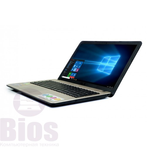 "Ноутбук бу 15,6"" ASUS X541 / N3600 / HDD 320gb/ Ram 4gb"