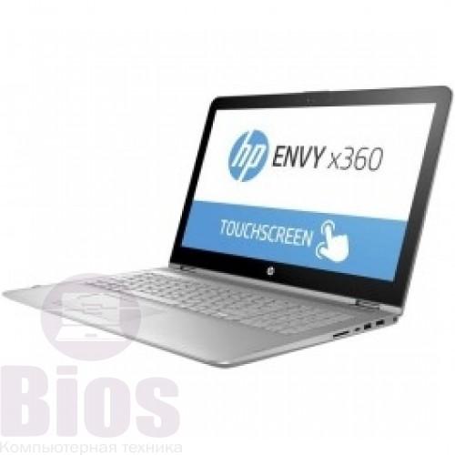 "Игровой ноутбук БУ 15.6"" HP Envy x360 Intel Core i7-6500/RAM 16 gb/HDD 1 tb/GF 930m"