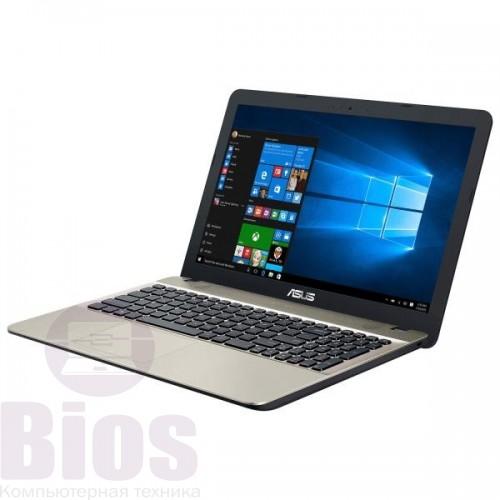"""Ноутбук бу 15,6"""" ASUS X541NA/ N4200/ HDD 500gb/ Ram 4gb"""