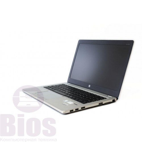 "Ноутбук бу 14"" HP EliteBook Folio 9470m / i5 3427U / Ram 8gb / SSD 256gb + подарок"