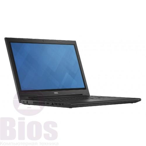 Ноутбук Бу Dell Inspiron 3542  Intel Core i3 / ram 4Gb / HDD 250Gb / сенсорный экран + подарок