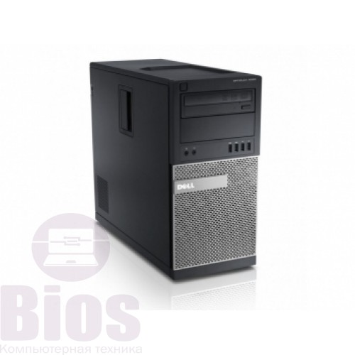 Компьютер Бу Dell Optiplex 7020 / Core i5 4590 /RAM 8 GB/HDD 500 GB