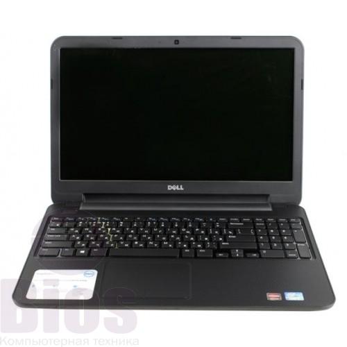 "Ноутбук бу 15.6"" Dell Inspiron 3521  Pentium 2127u/ RAM 4 ГБ / HDD 320 ГБ /"