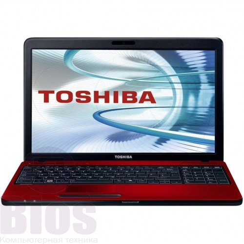 Ноутбук Б/у 15,6 Toshiba Satellite C660-1NT Intel Core i5-2410M/RAM 4GB/HDD 320GB