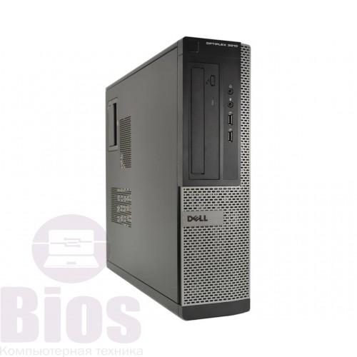 Компьютер Б/у  Dell 790  i3 2140 /Ram 4 /HDD 250