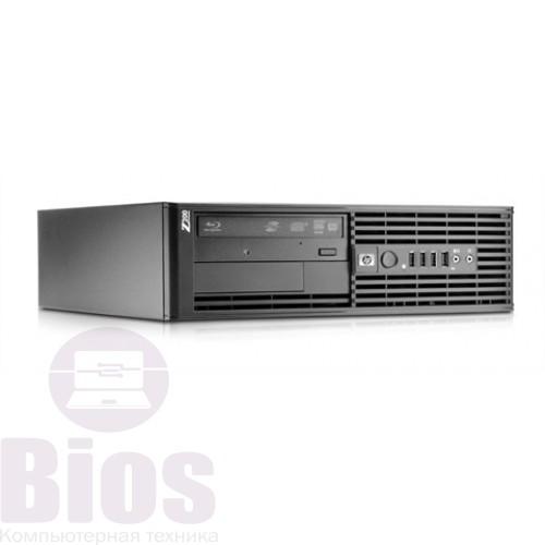 Компьютер бу  HP Z200 / xeon x3470 / ram 8Gb / SSD 16gb / HDD 500Gb / fx380