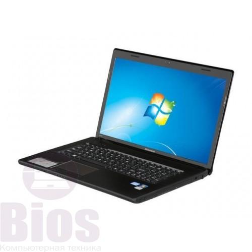 "Ноутбук бу 17,3"" Lenovo IdeaPad G770/ i3-2310M/ HDD 250gb/ Ram 4gb"