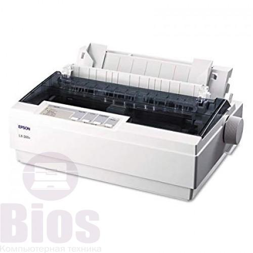 Матричний принтер новый Epson LX-300+II