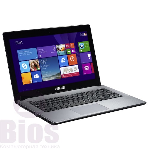 "Ноутбук Б/у 14"" Asus v451 Core i5 4200u/RAM 6 gb/ HDD 500"
