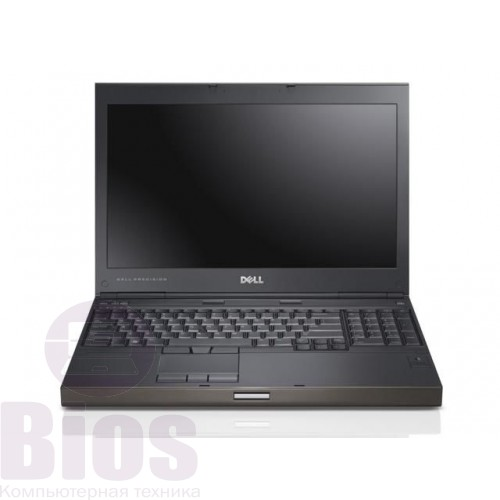"Игровой ноутбук бу 15,6"" Dell M4600 Intel Core I7 2720QM/RAM 8 gb/SSD 120 gb/HDD 500 gb/Video Quadro 1000M 2 gb"
