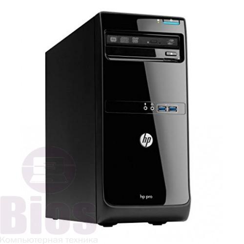 Игровой компьютер Б/У Hp 3400 I5 2400/RAM 8 Gb/HDD 500/GTX 750Ti 2 gb