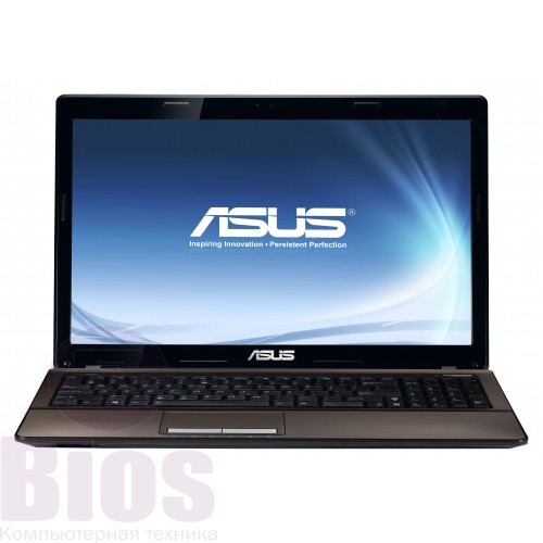 Ноутбук бу Asus K53e Intel Core i3-2310m/4GB/320GB