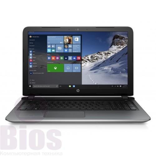 Игровой ноутбук бу HP 15-ab Intel Core i7-6500U/RAM 8 gb/SSD 240 gb/Video GF 940m 2 gb Full HD IPS