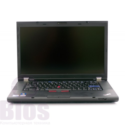 Ноутбук бу Lenovo T510 Intel Core i5 430m/RAM 4Gb/HDD 250Gb