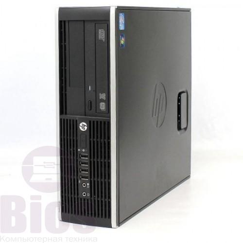 Компьютер бу HP Compaq 6200 Pro Core™ i5-2500/Ram 4 Gb/HDD 500