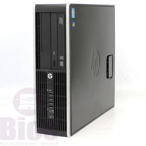 Компьютер бу HP Compaq 6200 Pro Core™ i3-2100/Ram 4 Gb/HDD 250