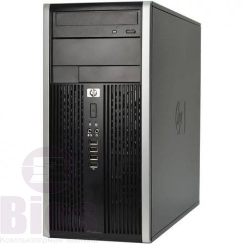 Компьютер бу HP 6005 Tower AMD X2-B24/RAM 4GB/HDD 250