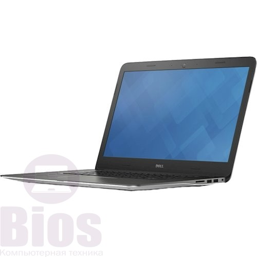 Ноутбук  бу Dell Inspiron 7548 / core i7-5500U / ram 8GB / SSD 120GB / IPS / FullHD / сенсорная матрица