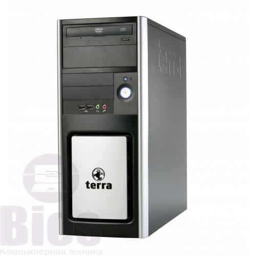 Игровой компьютер БУ Intel Core  i5 4460/RAM 8Gb/SSD 240 Gb/HDD 500 Gb/ Video  RX 470 4Gb 256bit