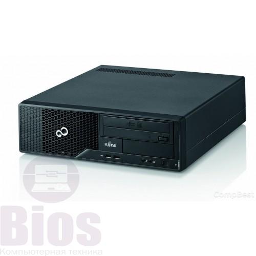 Системный блок Б/у Fujitsu e510 Intel Core I3-2130/RAM 2 Gb/HDD 500