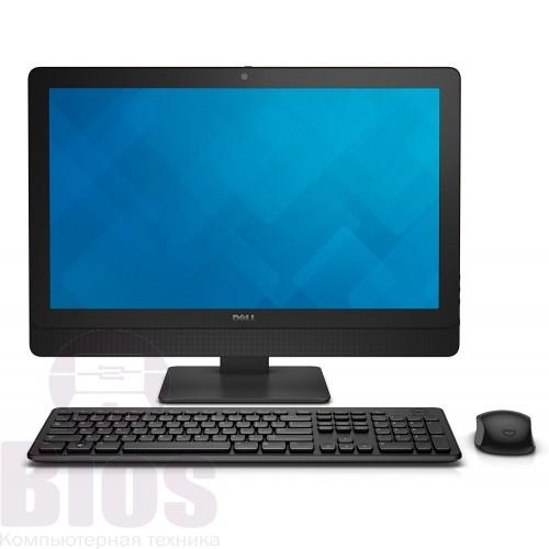 """Моноблок бу Dell 9030 23"""" Intel core i5 4590 / Ram 8GB / HDD 500GB / Сенсорный экран / IPS"""