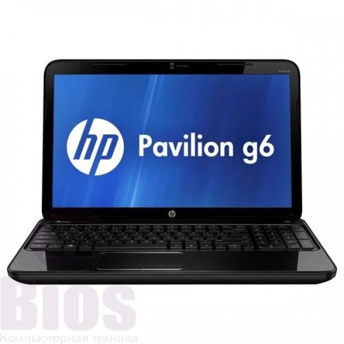 Ноутбук бу HP Pavilion G6 2026 sr/A10 4600 x4 / Ram 8Gb / HDD 1Tb / Radeon HD 7670M + подарок