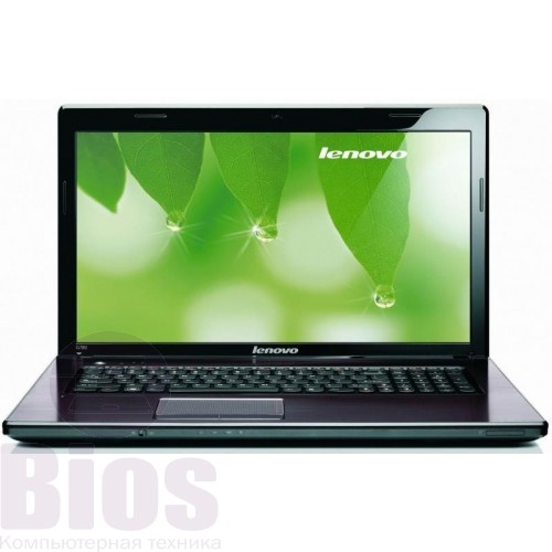 "Ноутбук Б/у 17,3"" Lenovo G780 I3 3110/RAM 8 gb/HDD 500/Video GF 635 2 gb"