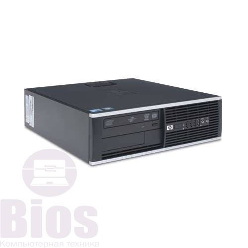 Компьютер бу HP 8200 Intel Core I5 2500/RAM 8 gb/HDD 500 gb