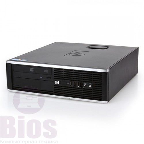 Компьютер бу Desktop HP 8100 Intel® Core™ i5-650 3,2 GHz/4Gb/250Gb