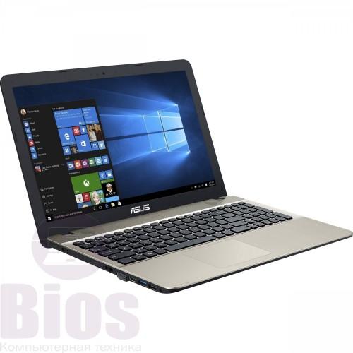 Ноутбук Б/у Asus R541S Intel Celeron N3060/RAM 2 Gb/HDD 500