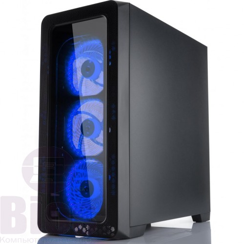 Игровой Компьютер Core i5 3470  / RAM 8 gb / ssd 240gb / GTX 1060 6 gb/ новый