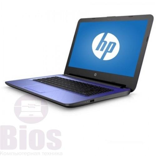 """Ноутбук б/у 15,6"""" HP 15-ac12 / Intel Pentium N3700 / RAM 4GB / HDD  500GB"""