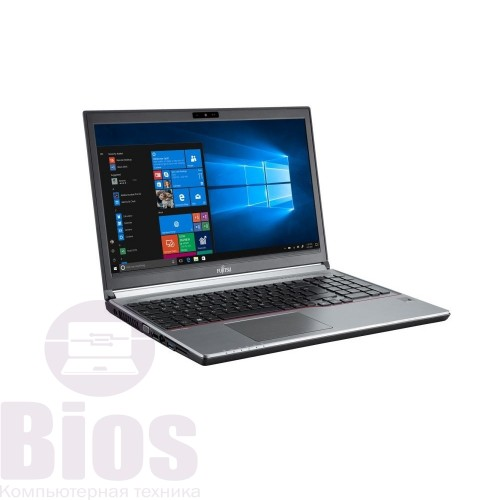 "Ноутбук Б/у 15,6"" Fujitsu LIFEBOOK E756 Intel Core i5 6200/RAM 8 gb/SSD 512 gb"