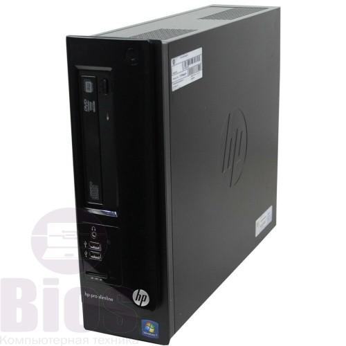 Компьютер бу HP 3300 Intel Core I5 2300/RAM 8 gb/HDD 500 gb
