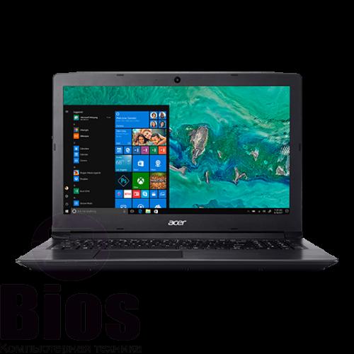 Игровой ноутбук Б/У Acer A315-41g Ryzen 5 2500U/RAM 8 gb/SSD 240/Video Radeon 535 2 гб