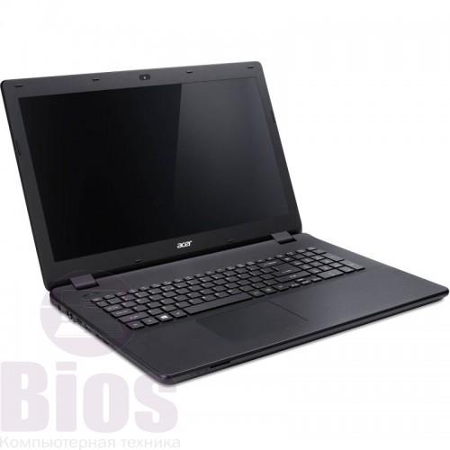 "Ноутбук бу 15.6"" Acer Aspire ES1-512-P18H / Pentium N3540 / Ram 4gb / HDD 320gb"