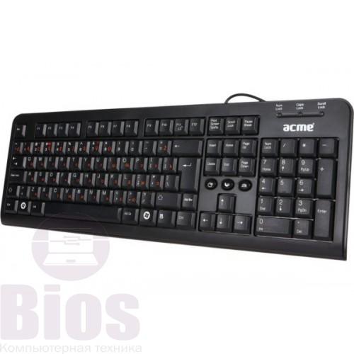 Клавиатура Acme KS03