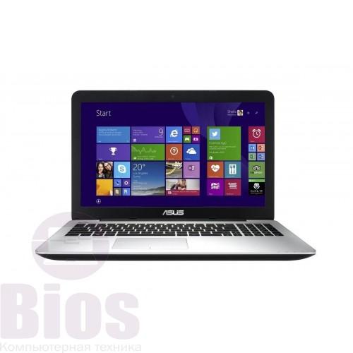 """Ноутбук Бу 15.6"""" Asus F555L / Intel Core I3-5010U / RAM 8 ГБ /SSD 120 ГБ /HDD 500 ГВ/ FullHD"""
