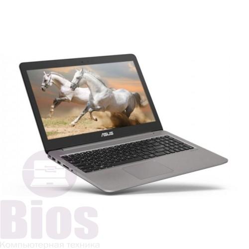 Ноутбук игровой бу 15.6 Asus Zenbook UX510U Intel Core i7-6500U / RAM 8 ГБ / SSD 250 ГБ /HDD 1000 ГБ / 950M